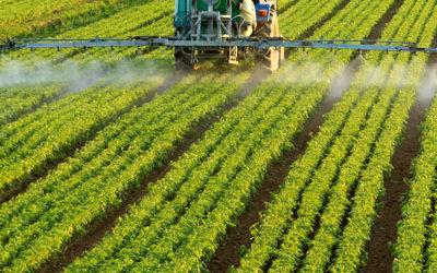 Agrofarmaci periti agrari milano